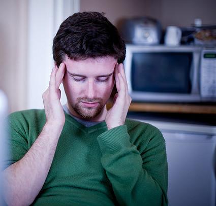 Garcinia cause headaches?