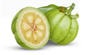 Garcinia cambogia.Fruit1